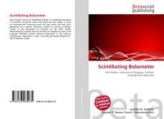 Bookcover of Scintillating Bolometer