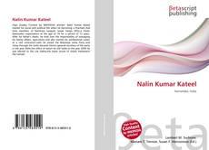 Couverture de Nalin Kumar Kateel