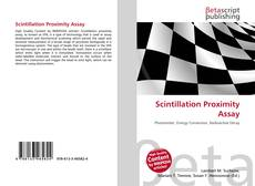 Bookcover of Scintillation Proximity Assay