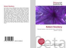 Borítókép a  Robert Newbery - hoz