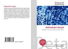 Bookcover of Nalinaksha Sanyal