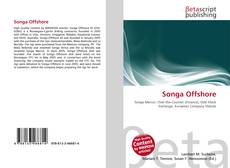 Bookcover of Songa Offshore