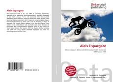 Aleix Espargaro的封面