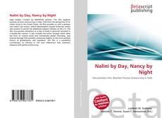 Capa do livro de Nalini by Day, Nancy by Night