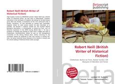 Capa do livro de Robert Neill (British Writer of Historical Fiction)