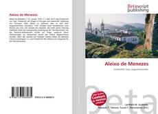 Bookcover of Aleixo de Menezes