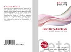 Borítókép a  Nalini Kanta Bhattasali - hoz