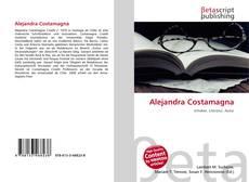 Alejandra Costamagna kitap kapağı