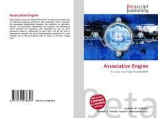 Copertina di Associative Engine