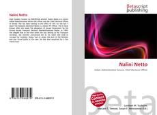 Bookcover of Nalini Netto