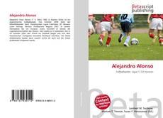 Portada del libro de Alejandro Alonso