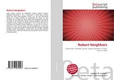 Capa do livro de Robert Neighbors
