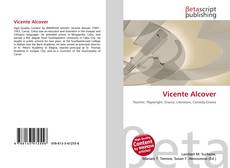 Vicente Alcover的封面
