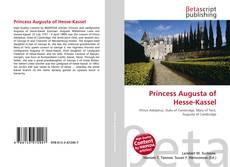 Couverture de Princess Augusta of Hesse-Kassel