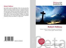 Bookcover of Robert Ndlovu