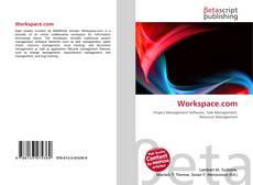 Borítókép a  Workspace.com - hoz