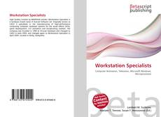 Bookcover of Workstation Specialists
