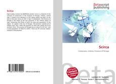 Bookcover of Scirca