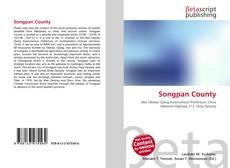Copertina di Songpan County