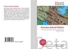 Обложка Princess Ashraf Pahlavi
