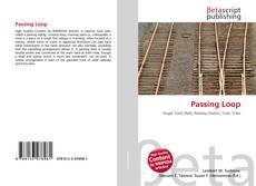 Buchcover von Passing Loop
