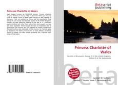 Обложка Princess Charlotte of Wales