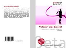 Borítókép a  Victorian Slide Bracelet - hoz