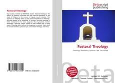 Обложка Pastoral Theology