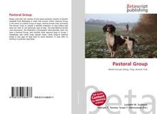 Pastoral Group kitap kapağı