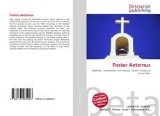 Borítókép a  Pastor Aeternus - hoz