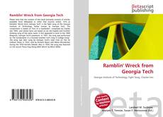 Ramblin'' Wreck from Georgia Tech的封面