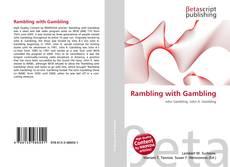 Обложка Rambling with Gambling