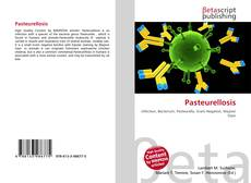 Bookcover of Pasteurellosis