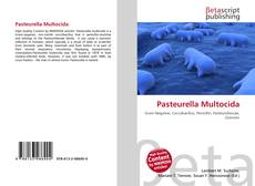 Bookcover of Pasteurella Multocida