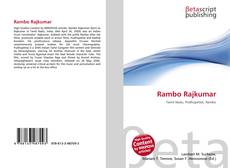 Bookcover of Rambo Rajkumar