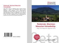 Buchcover von Pasternak, Warmian-Masurian Voivodeship
