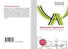 Rambouillet Agreement的封面