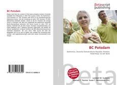 BC Potsdam kitap kapağı