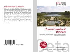 Princess Isabella of Denmark的封面