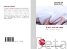 Ramcharitmanas kitap kapağı