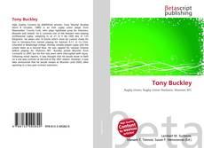 Bookcover of Tony Buckley