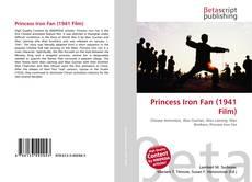 Обложка Princess Iron Fan (1941 Film)