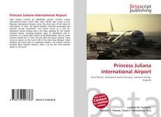 Princess Juliana International Airport的封面