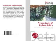 Buchcover von Princess Louise of Stolberg-Gedern