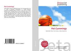 Bookcover of Pat Cummings