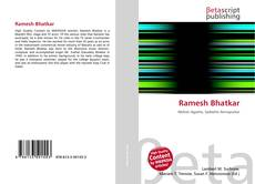 Bookcover of Ramesh Bhatkar