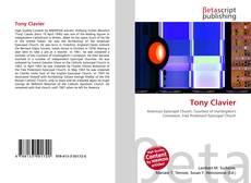 Tony Clavier的封面