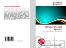 Bookcover of Ramesh Chandra Agarwal