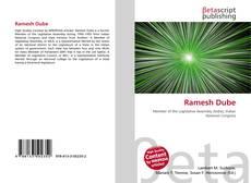 Bookcover of Ramesh Dube