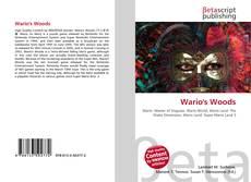 Wario's Woods的封面